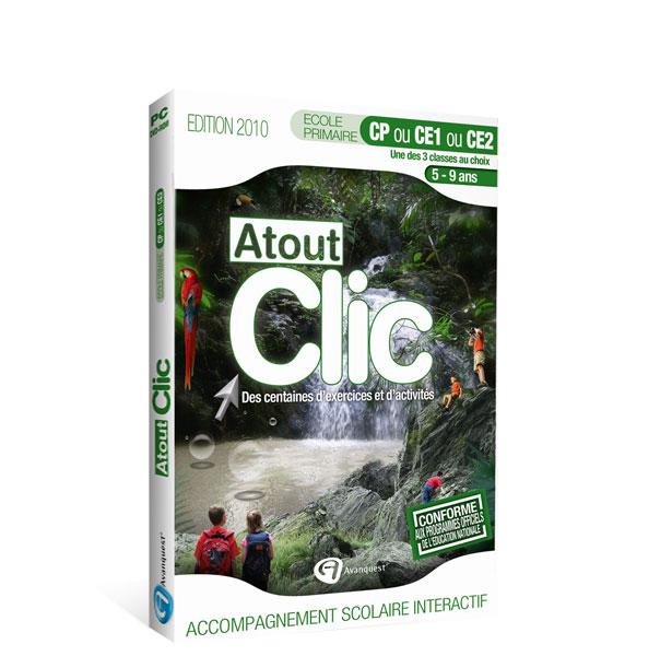 Atout Clic CP
