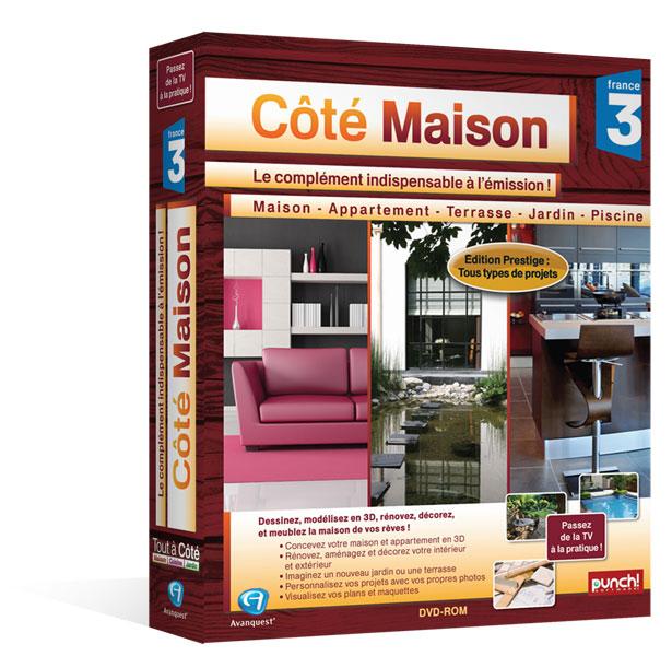 Côté Maison - Edition Prestige