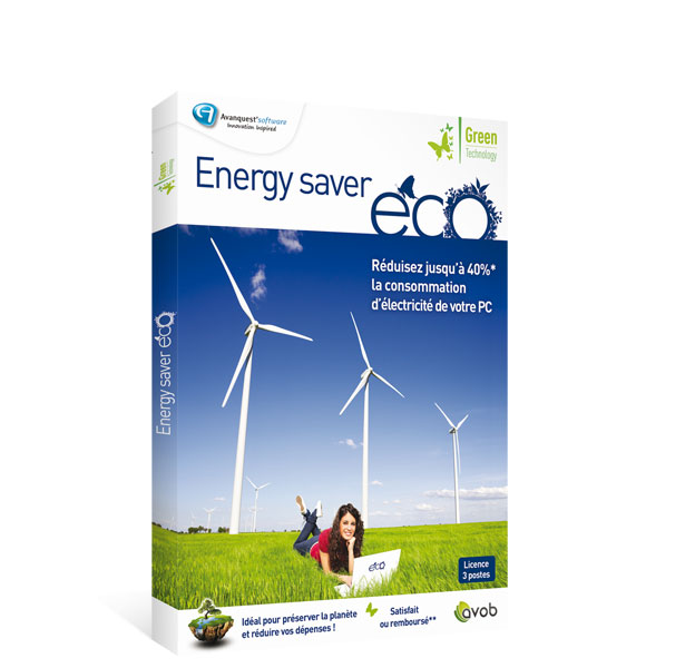 Energy Saver Eco