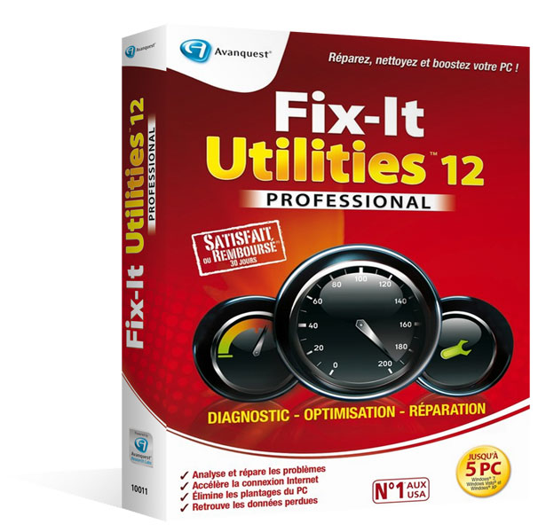 OLD_Fix-It Utilities 12 Professional