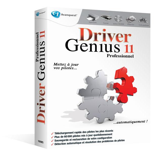 Driver Genius 12