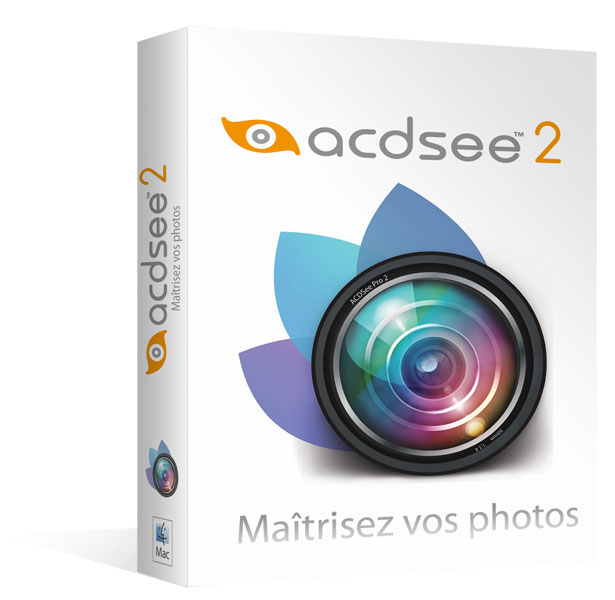 ACDSee 2 - Mac Edition