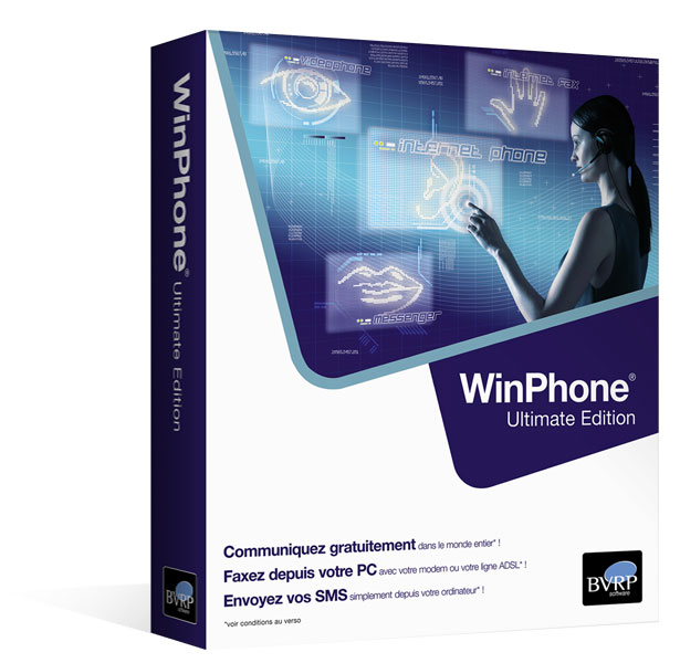 Winphone Ultimate Edition