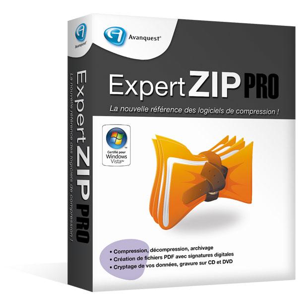 ExpertZIPPro