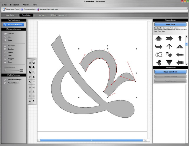 creer son logo gratuitement mac