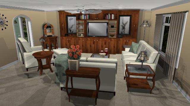 Architecte 3d d co int rieure 2015 visualisez et for Architecte 3d aide