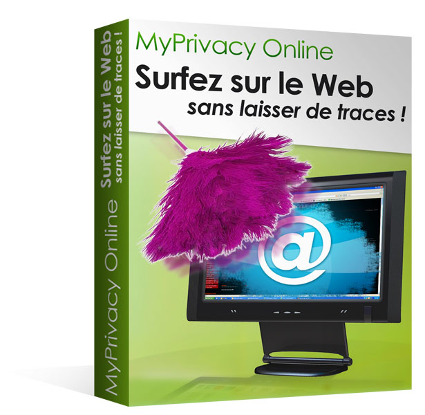 My Privacy Online