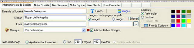 La cr&eacute;ation de sites Web et animations en Flash<sup>&reg;</sup> &agrave; la port&eacute;e detous !