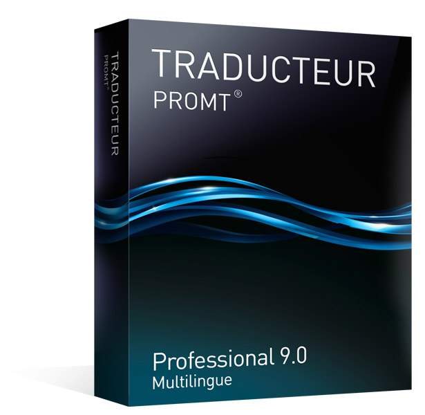 Promt Professional 9.0 Multilingue