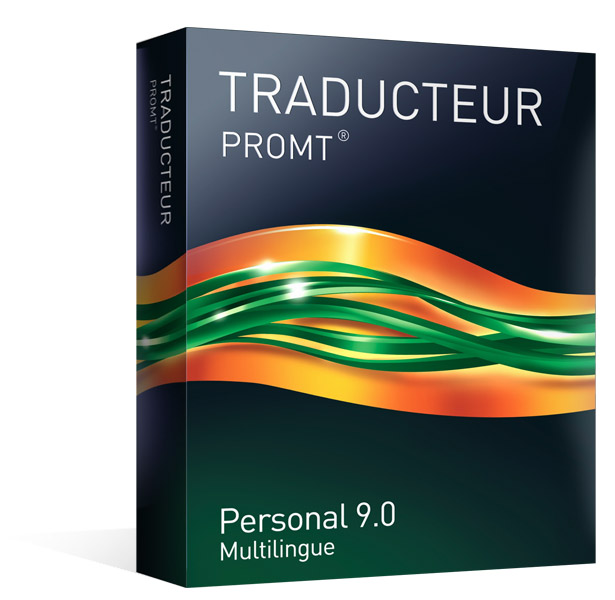 Promt Personal 9.0 Multlingue