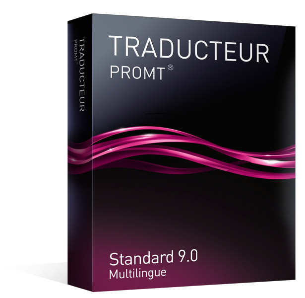 PromtStandard 9.0 Multilingue