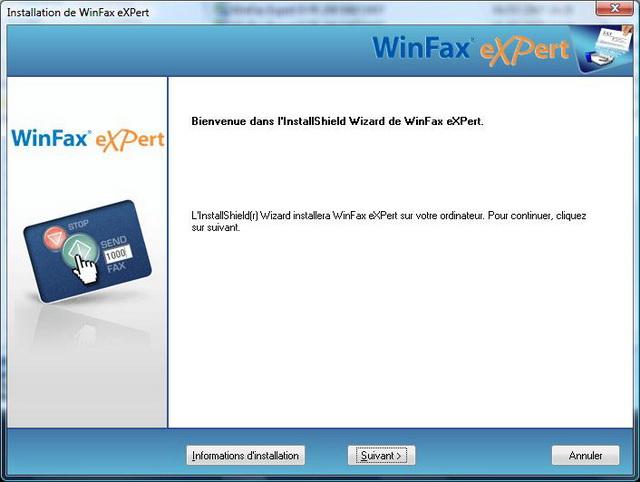 La référence des logiciels de télécopie et de mailing fax