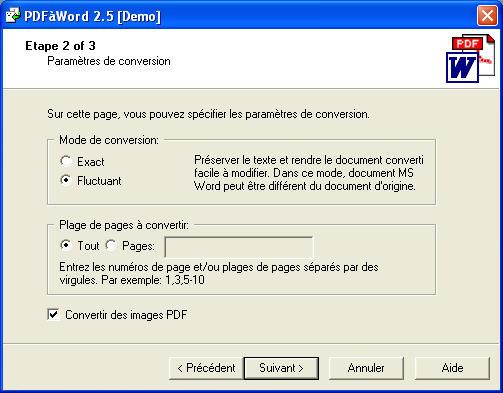 Convertissez vos PDF en Word sans perte de mise en forme !