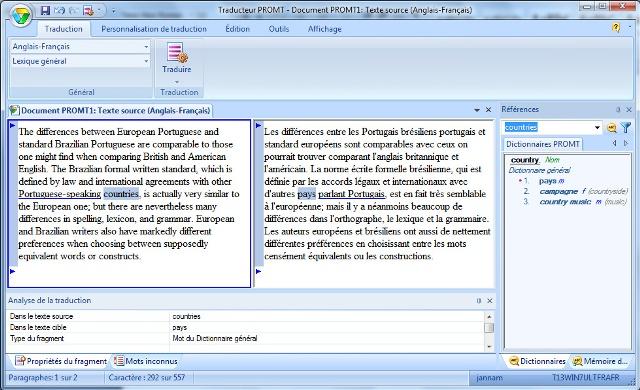 La solution efficace et complète de traduction pour entreprises