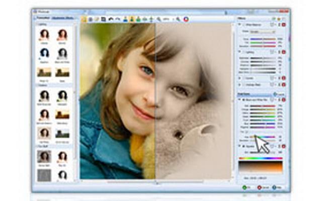 La création de documents graphiques sans limite !