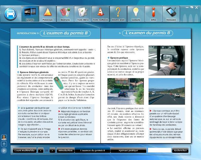 La méthode simple et rapide pour réussir lexamen du code et son permis de conduire !