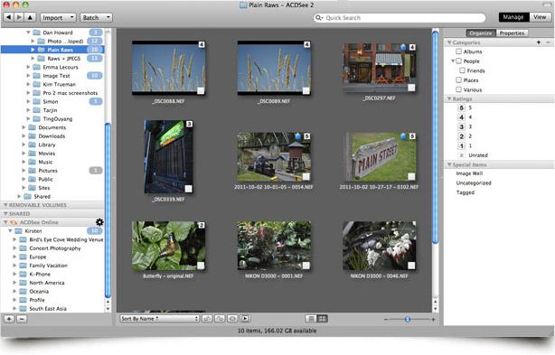 Soyez maître de vos photos sur Mac !