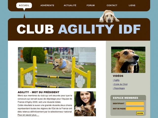 Créezun site Interneten toute simplicité!
