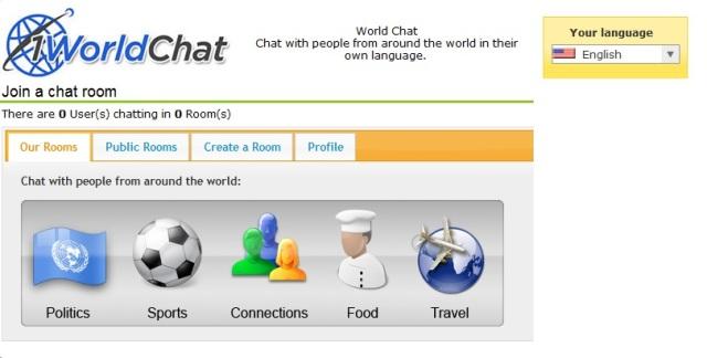 Lo strumento di traduzione semplice ed efficace in 13 lingue