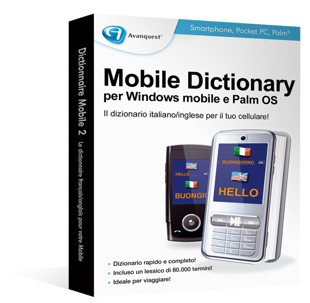 Dizionario Mobile