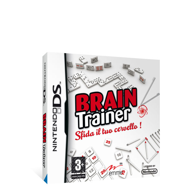 Brain Trainer (Nintendo DS)