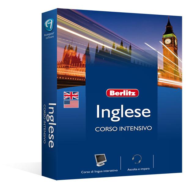 Corso Intensivo di Inglese Berlitz- Tutti i livelli 2010