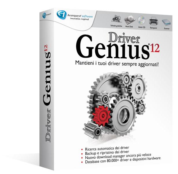 Driver Genius Professional 12