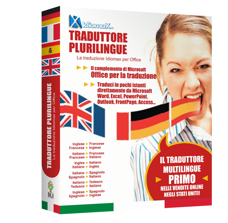 Traduttore di Office IdiomaX