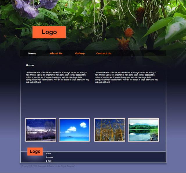 Create un sito Internet con estrema facilità!