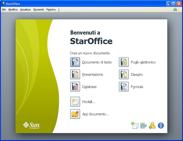 Lalternativa a&nbsp;Microsoft<sup>&reg;</sup> Office conveniente&nbsp;e completa
