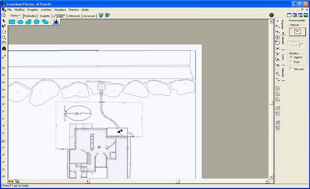 Progetta nel dettaglio la casa, l'appartamento ed il giardino dei tuoi sogni