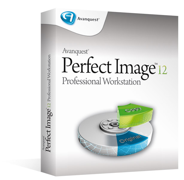 Perfect Image 12 Workstation