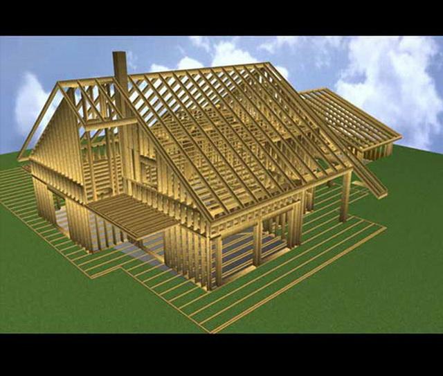 Home design 3d 2011 standard - Progetta la tua casa ...