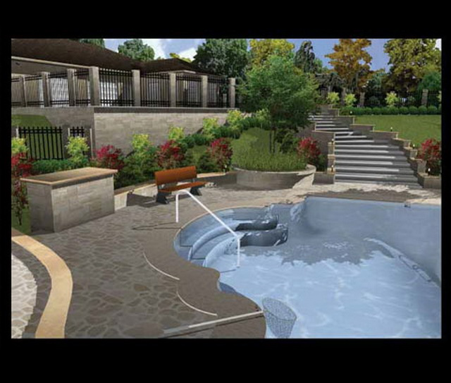 Disegna, arreda e visualizza la tua casa in 3D !