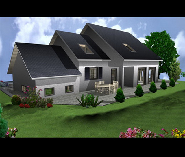 Home design 3d 2011 professional - Progetta la tua casa ...