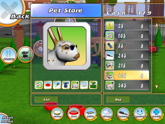 101 Bunny Pets (no virus) preview 0