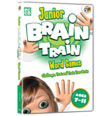 Junior Brain Train - Word Games