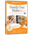 Family Tree Maker® 2012 Upgrade