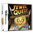 Jewel Quest Expeditions DS