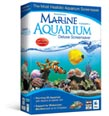 Marine Aquarium Deluxe Screensaver