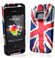 Union Jack iPhone Bottle Opener with free App