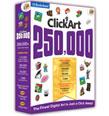 ClickArt 250,000