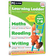Learning Ladder Year 3