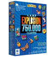 Art Explosion 750,000 for Mac