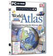 DK - Eyewitness World Atlas