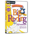 Bear & Penguin's Big Reading Adventure