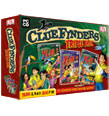 ClueFinders Triple Pack