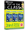 Top of the Class - Preschool