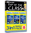 Top of the Class - Key Stage 2