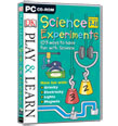Play & Learn - Science Experiments
